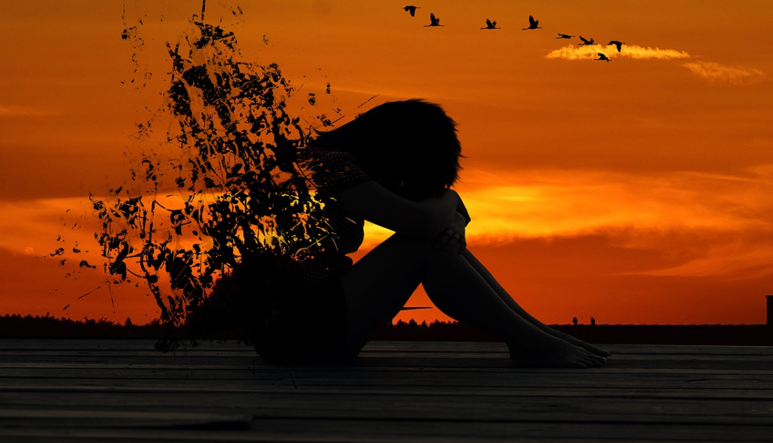 depression inflammation