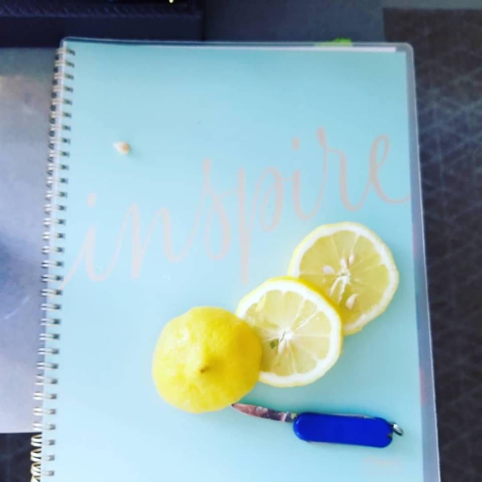 inspire lemon